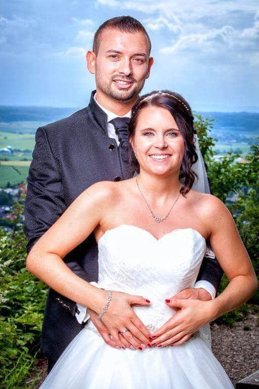 Brautpaarshootings