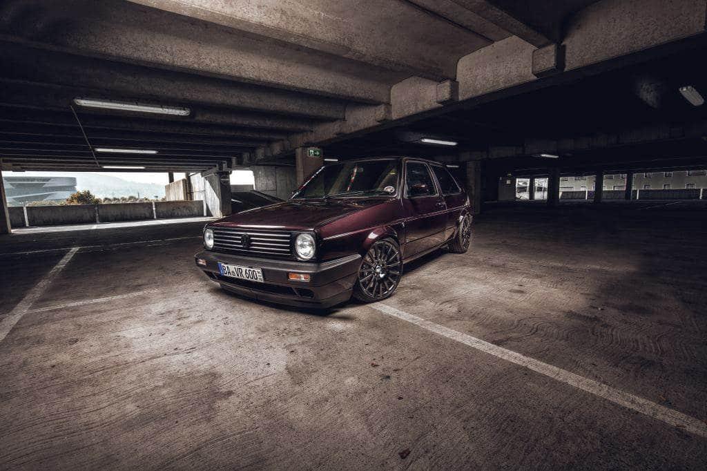 Fahrzeugfotografie
