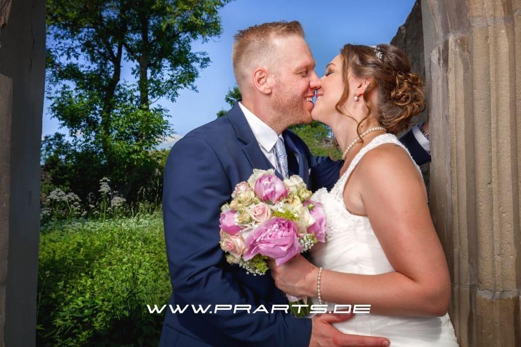 Hochzeit Natasha und Frederic Schloß Liebenstein