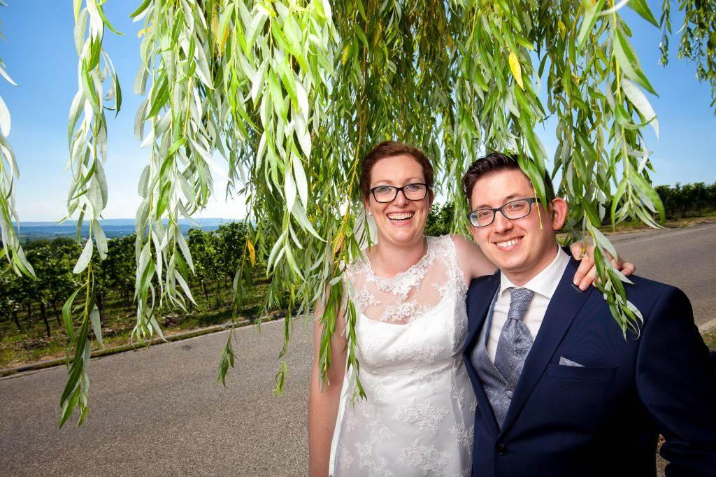 Hochzeit Janine und Matthias