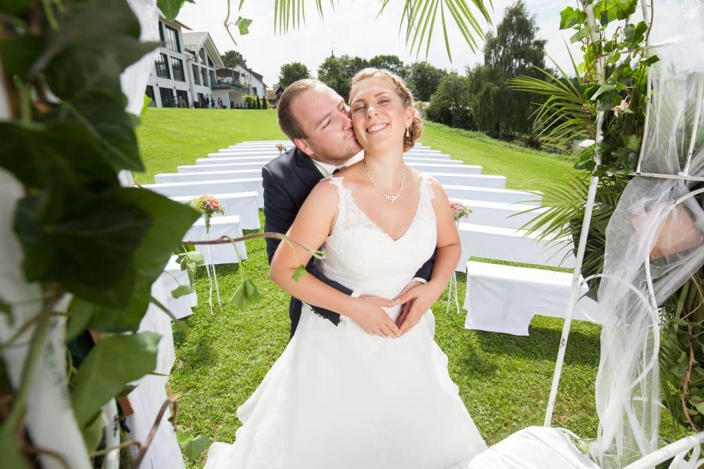 Hochzeit Anika und Chris