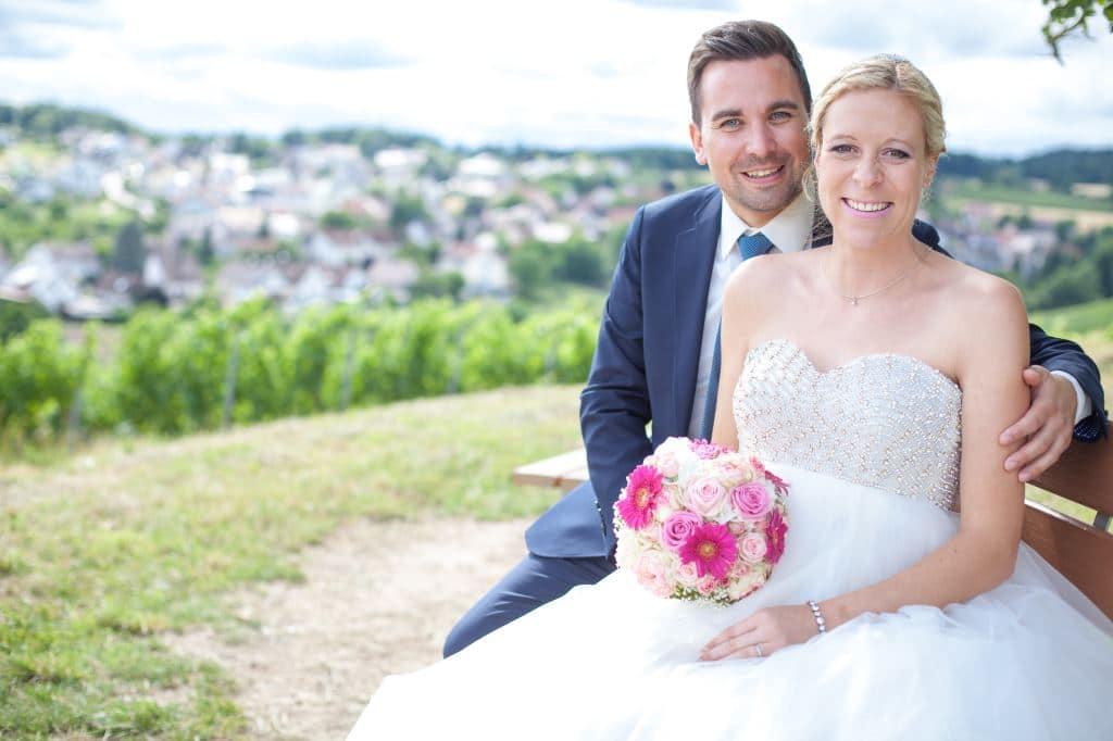 Hochzeitsdoku Annika und Marcel