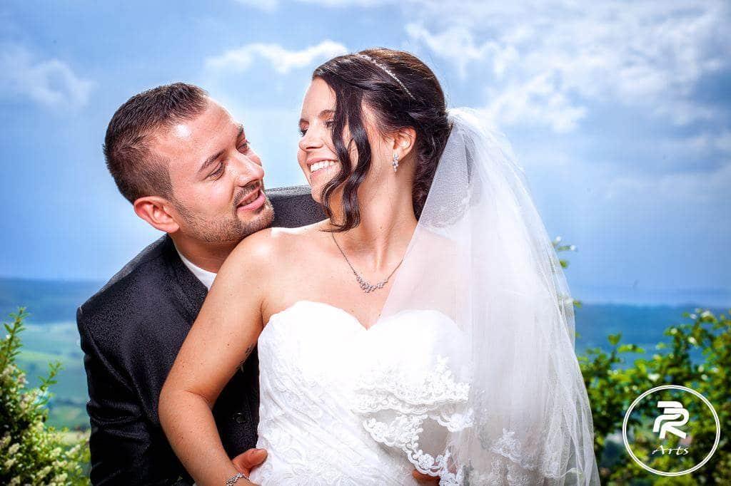 Hochzeit Isabell und Alexander