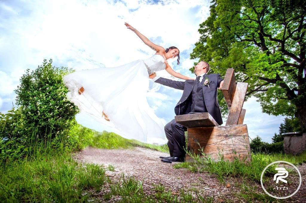 Hochzeitsfotografie Heilbronn